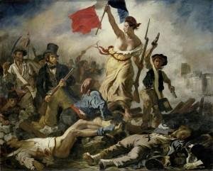 748px-Eugène_Delacroix_-_Le_28_Juillet._La_Liberté_guidant_le_peuple